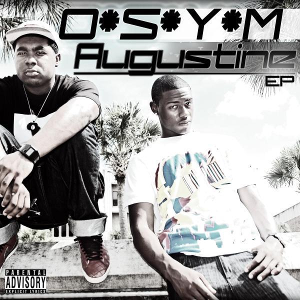 OSYMAUGUSTINE EP