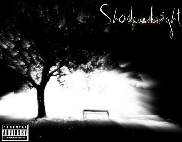 Verse - Shadowlight Album Cover