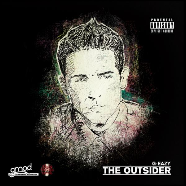 G-Eazy: Outsider